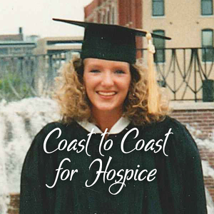 Event Home: Coast to Coast for Hospice in Memory of Tania Coddington Deren